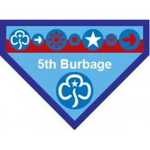 Girlguiding Leicestershire - 5th Burbage Brownie