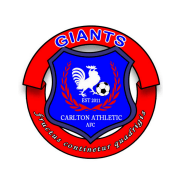 Carlton Athletic Giants JFC
