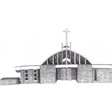 Holy Cross Church Bedford