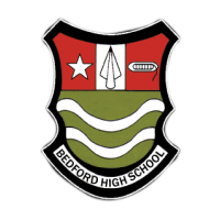Bedford High School - Leigh