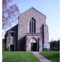 St Augustine's Gillingham