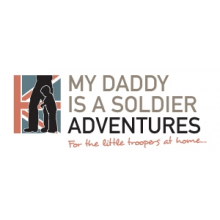 My Daddy Is A Soldier Adventures