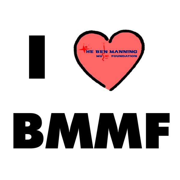 The Ben Manning Music Foundation
