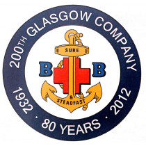 200th Glasgow Boys' Brigade
