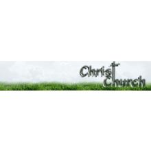 Christ Church Stone - Youth Fund