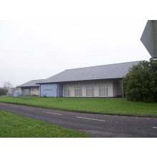 The Gathering Place - St Athan