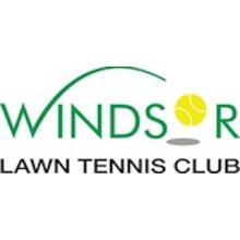Windsor Lawn Tennis Club