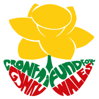 Fund For Wales cause logo