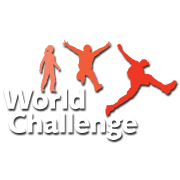 World Challenge 2012 Norway - Beccie Taylor