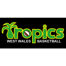 West Wales Tropics Basketball Club