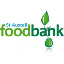 St Austell foodbank