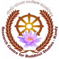Research Centre for Buddhist Studies
