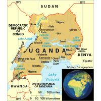 Project Trust Uganda - Iona Robinson