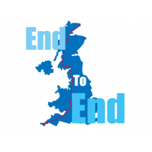 End2End 2012 - Land's End to John O'Groats