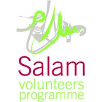 Salam Volunteers Programme