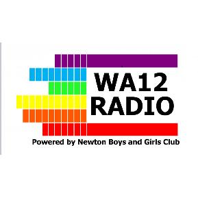 WA12 Radio cause logo