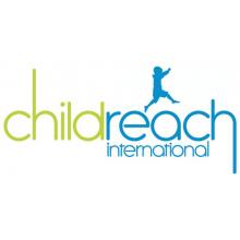 Childreach International Climb Killi 4 kids 2012 - Rachel Mackenzie