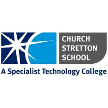 Church Stretton School