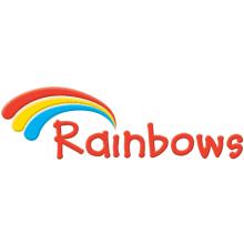 1st Gaskell Rainbows