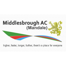 Middlesbrough AC (Mandale)