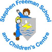 Stephen Freeman Primary School PTA - Didcot