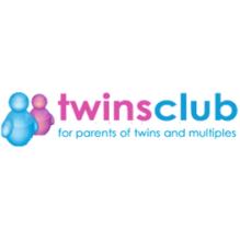 Twinsclub UK  cause logo