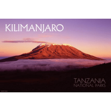 Childreach International Kilimanjaro 2012 - George Carter