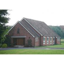 St Joseph's Catholic Church - Warndon