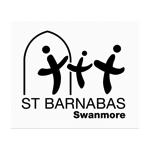 St Barnabas Church - Swanmore cause logo