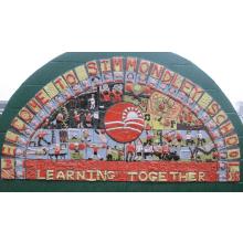 Simmondley Primary School PA - Glossop
