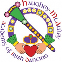 Haughey McAuley Academy of Irish Dancing