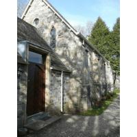 St Andrew's Episcopal Church Strathtay