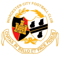 Worcester City Football Club cause logo