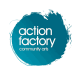 Action Factory  cause logo