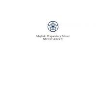 Mayfield Preparatory School - Walsall