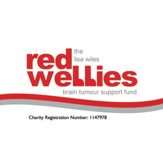 The Lisa Wiles Red Wellies Brain Tumour Support Fund
