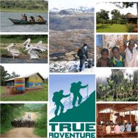 True Adventure Uganda 2013 - Cameron Miles