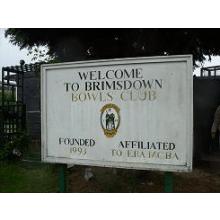 Brimsdown Bowls Club