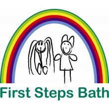 First Steps - Bath