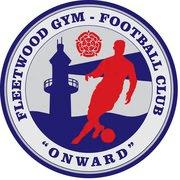 Fleetwood Gym U14 Blues FC