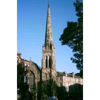 Queen's Park Parish Church - Glasgow