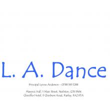 L.A.DANCE