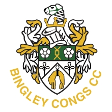 Bingley Congs CC