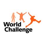 World Challenge Malaysia 2012 - Rachael Horne
