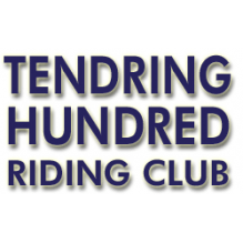 Tendring Hundred Riding Club