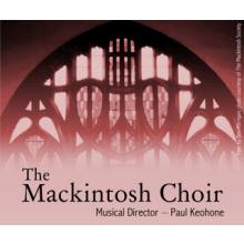 The Mackintosh Choir