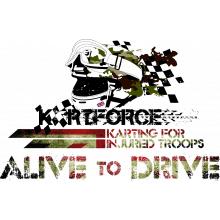 KartForce cause logo