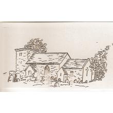 St Mary's Church - Smeeth