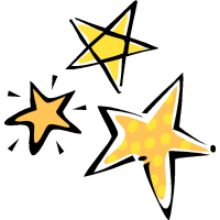 Leigh's Stars