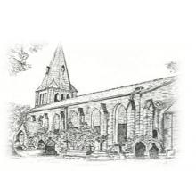 St John's - Golcar